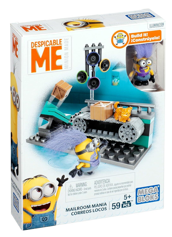 Moi/ Mattel Dky85 /salles Mania