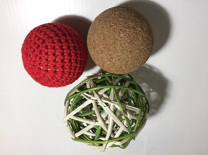pelotas sensoriales: Amazon.es: Handmade