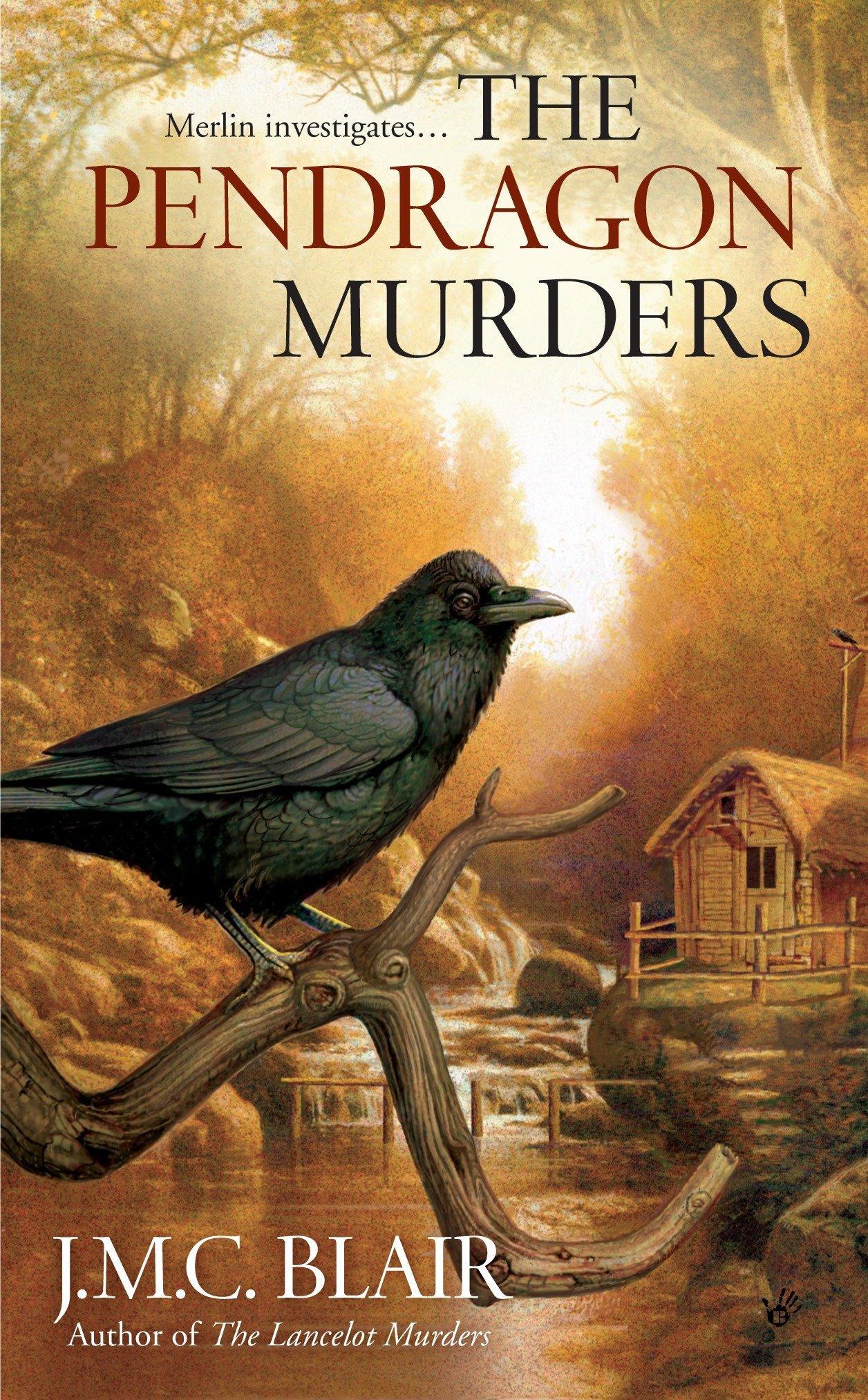 Download The Pendragon Murders (A Merlin Investigation) pdf epub