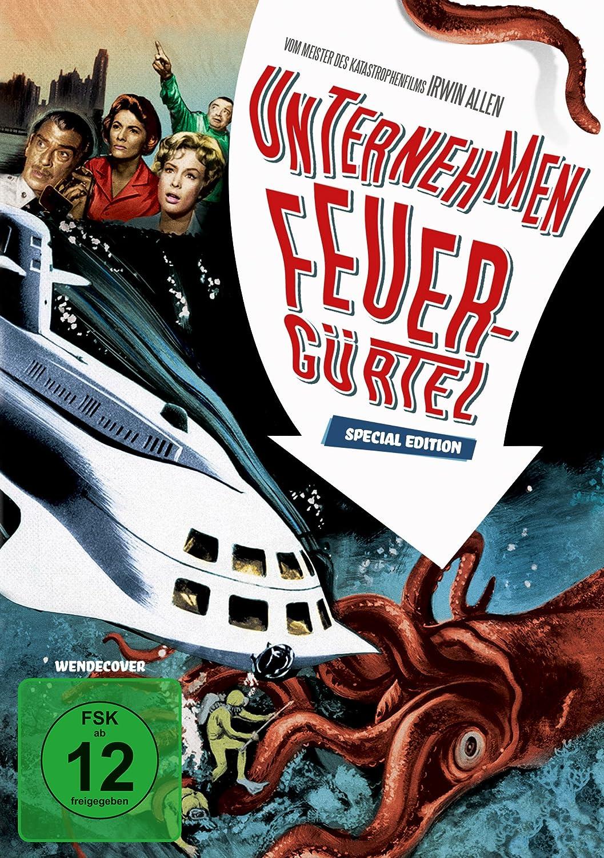 Unternehmen Feuergürtel Special Edition Amazonde Walter