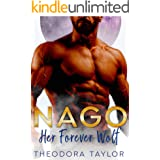 NAGO: Her Forever Wolf (Alpha Future, Book 2): 50 Loving States, Mississippi