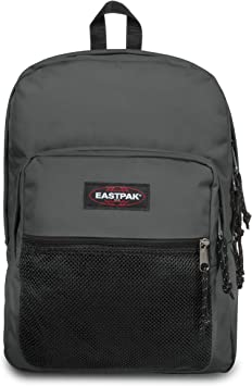 Eastpak Pinnacle Sac à dos, 42 cm, 38 L, Gris (Black Denim)