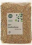 Whole Foods Market Organic Raw Buckwheat, 500 g