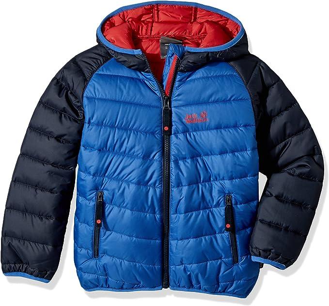jack wolfskin zenon jacket kinder 176