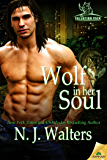 Wolf in her Soul (Salvation Pack Book 8)