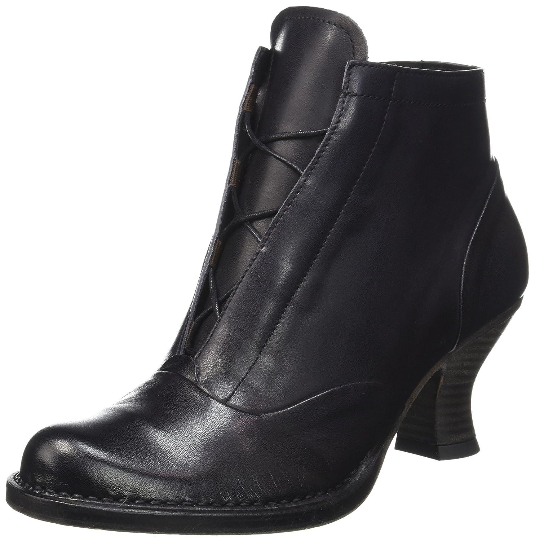 Neosens Rococo, Zapatillas de Estar por Casa para Mujer Negro (Ebony)