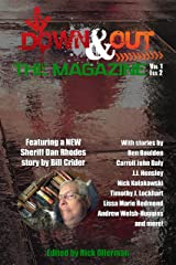 Down & Out: The Magazine Volume 1 Issue 2 Kindle Edition