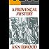 A Provençal Mystery