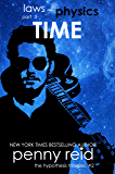 TIME: Laws of Physics 3 (Hypothesis Book 6)