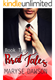 Brat Tales: Second Collection