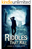 Riddles that Kill: a gripping paranormal mystery