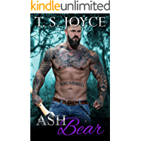 Ash Bear (Daughters of Beasts Book 3)