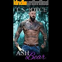 Ash Bear (Daughters of Beasts Book 3)
