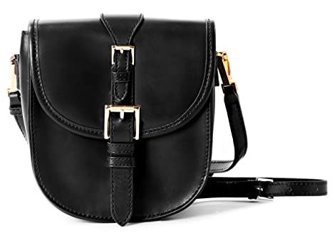 cbd9751c2d Amazon.com  Isaac Mizrah JANE Crossbody Genuine Leather Camera and ...