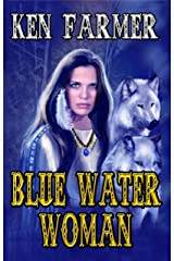 Blue Water Woman (The Nations Book 7) Kindle Edition
