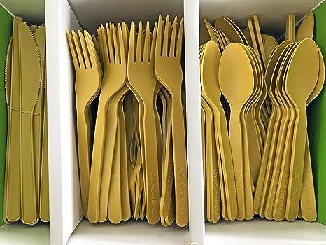 Amazon.com: Enviro 360 - Juego de utensilios de cocina ...
