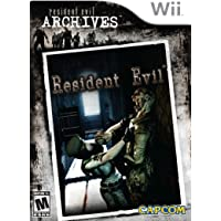 Resident Evil Archives / Game - Wii Standard Edition