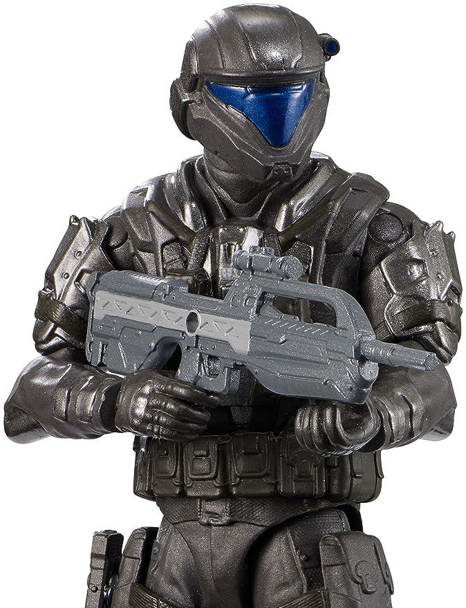 Amazon.com: Halo ODST Figure, 6