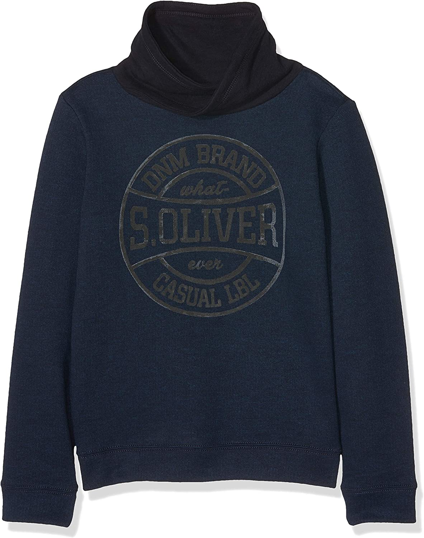Sweat-Shirt Gar/çon s.Oliver
