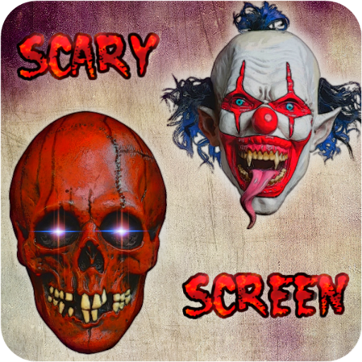 Scary (Scary Clown Games)