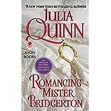 Romancing Mister Bridgerton With 2nd Epilogue (Bridgertons Book 4)