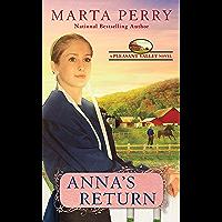 Anna's Return (Pleasant Valley Book 3)