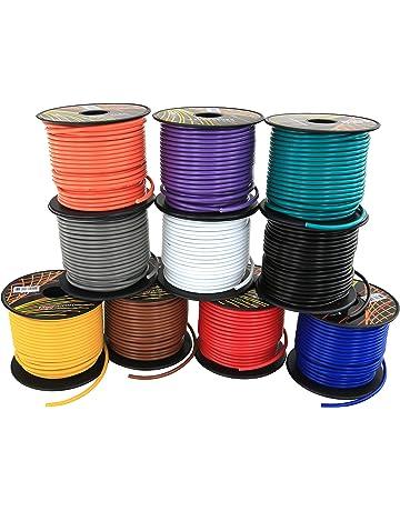 b6c6a160437e0 16 GA Primary Wire 10 Roll Color Combo