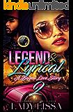 Legend & Lyrical 2: A Bayou Love Story