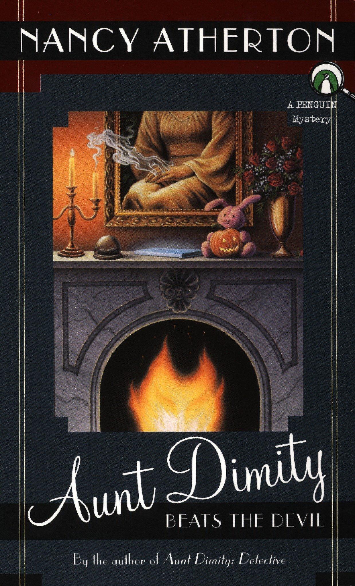 Aunt Dimity Beats the Devil (Aunt Dimity Mystery) pdf epub