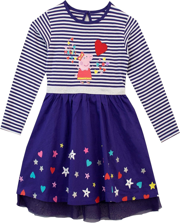 Peppa Pig Girls Dress