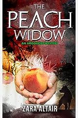 The Peach Widow: An Argolicus Mystery (Argolicus Mysteries) Kindle Edition