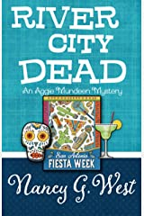 River City Dead (An Aggie Mundeen Mystery Book 4) Kindle Edition