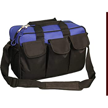 Pahal nylon Tool Bag for Electrician, Technician, Mechanic, Service Engineer and Office use