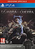 La Terra di Mezzo: l'Ombra della Guerra Edizione Speciale [PlayStation 4]