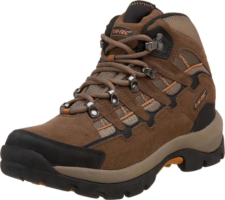 Hi-Tec Men s Windhoek Mid Light Hiking Shoe