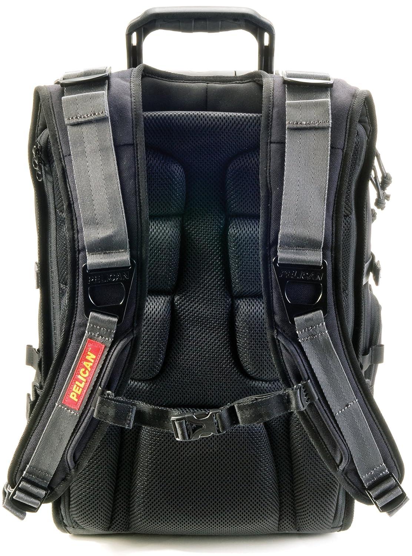 6d25b4ec34 Amazon.com   Pelican U100 Elite Backpack With Laptop Storage (Black)    Laptop Computer Backpacks   Camera   Photo