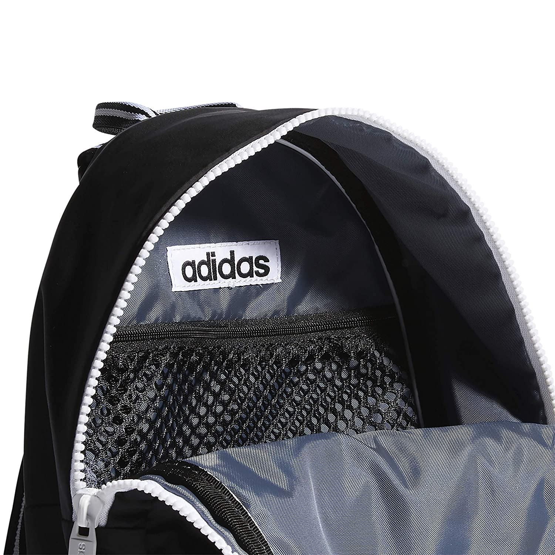 Amazon.com: adidas Core Mini Mochila, Negro, talla única ...