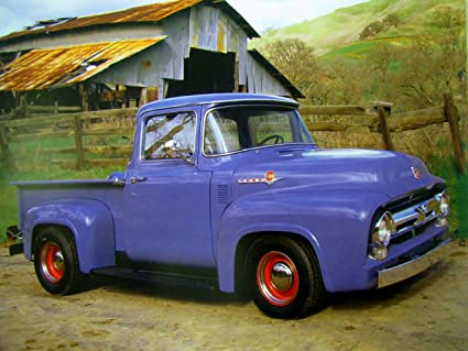 Seems Vintage ford pick up remarkable