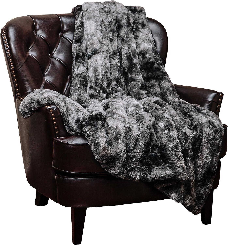 6. Chanasya – Best Faux Fur
