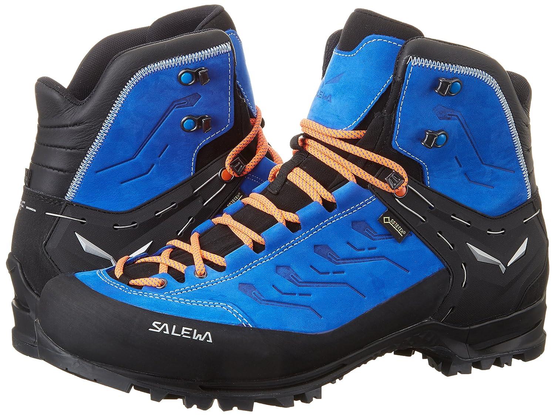 Salewa Herren Ms Ms Ms Rapace GTX Trekking- & Wanderstiefel Night Black-Kamille 7.5 UK B01HTMBXWA 756a02