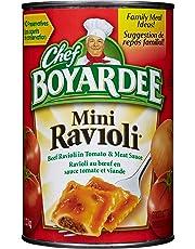 Chef Boyardee Mini Ravioli, 1.13 Kg, 1 Count