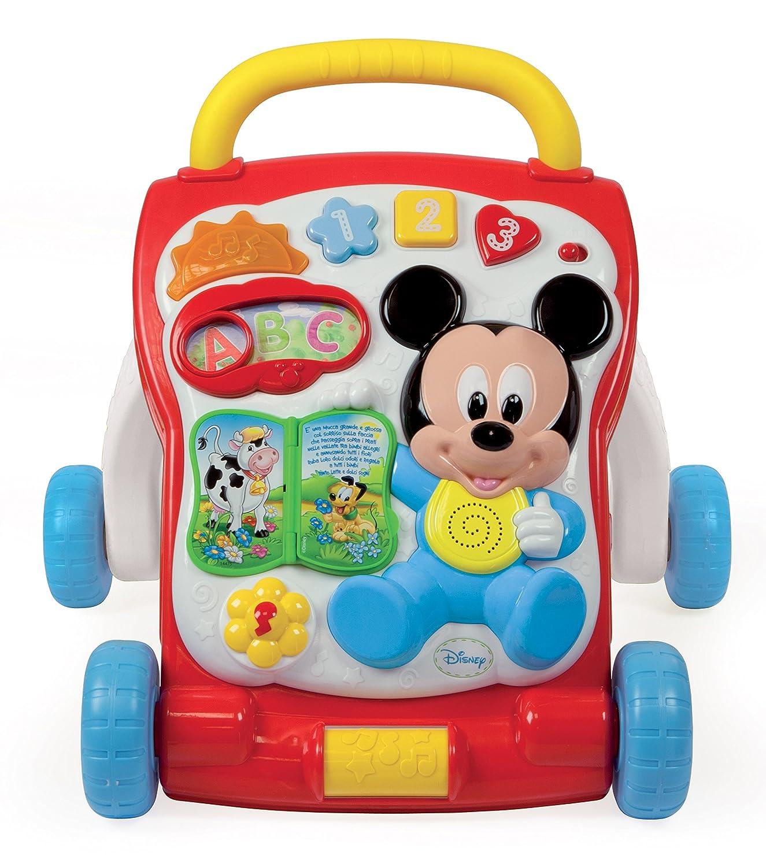 Disney Baby Baby Mickey Multi-Activity Walker