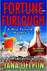 Fortune Furlough (Miss Fortune Mysteries Book 14) Kindle Edition