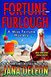 Fortune Furlough (A Miss Fortune Mystery Book 14) (English Edition)