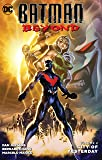 Batman Beyond Vol. 2: City of Yesterday