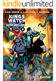 Kings Watch. Defensores da Terra - vol 1