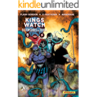 Kings Watch. Defensores da Terra - vol 1