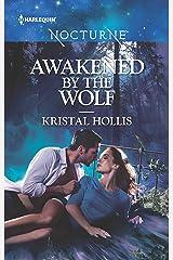 Awakened by the Wolf (Wayhas of Walker's Run)
