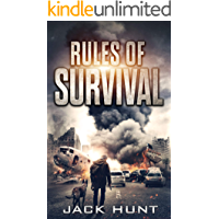 Rules of Survival: A Post-Apocalyptic EMP Survival Thriller (Survival Rules Series Book 1)