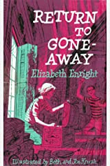 Return to Gone-Away Kindle Edition